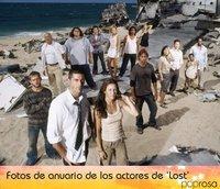 Los actores de 'Lost' ('Perdidos'): Fotos de Anuario y otras de los años mozos