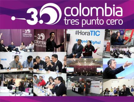 Llega Colombia 3.0, del 7 al 10 de Septiembre
