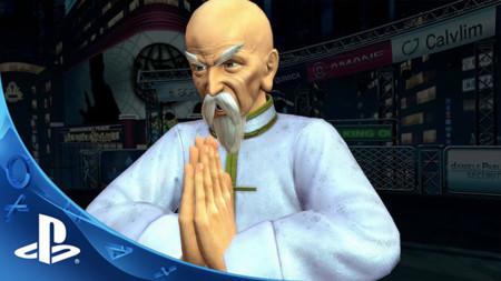 El maestro de Fatal Fury ha vuelto, The King of Fighters XIV muestra su nuevo tráiler
