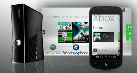 Xbox 360 y Windows Phone, dos compañeros de diversión inseparables