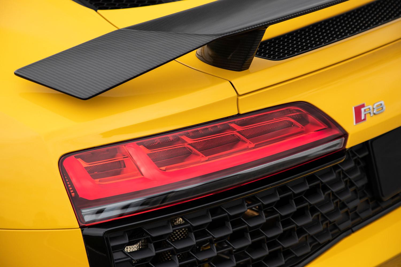 Foto de Audi R8 2019, toma de contacto (63/188)