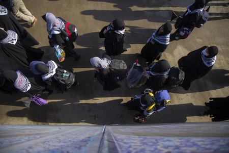 Cuando la imposición del velo a las mujeres era motivo de risa en los países musulmanes