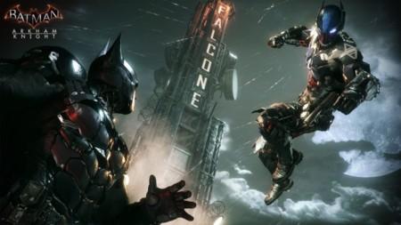 Un parche para el Batman: Arkham Knight de PC sale por error... y soluciona los problemas
