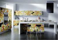 Cocinas exóticas de Karim Rashid para Scavolini