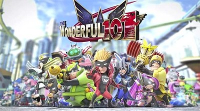Nintendo nos presenta cómo jugaremos a 'The Wonderful 101'