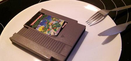 Gonzo gastronómico: hemos probado (y puntuado) todos los cartuchos de consolas de Nintendo
