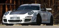 Sportec Porsche 911 GT3 RS 4.0 SP 525