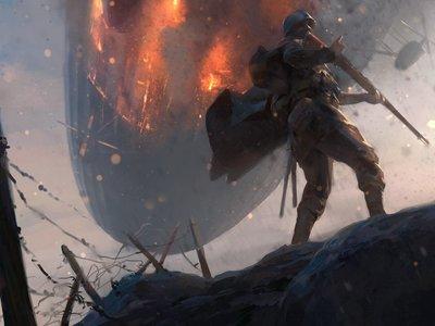 ¿Habilidad o simple suerte? Sea como sea, estas jugadas de Battlefield 1 harán que te den ganas de comprar el juego
