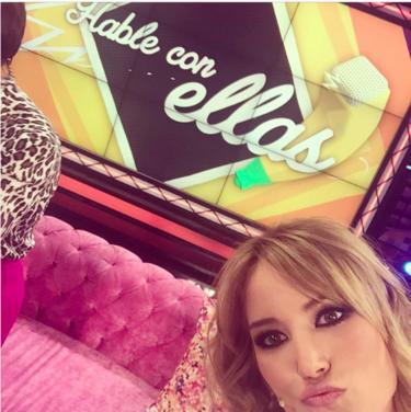 Alba Carrillo: la tonadilla de la pena y su programa de la tele