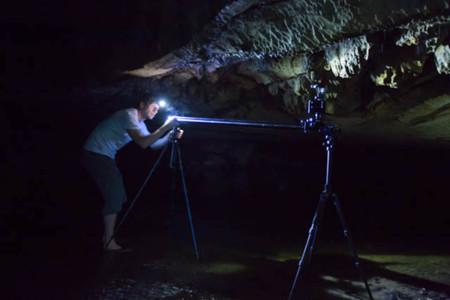 Waitomo Glowworm Caves 1
