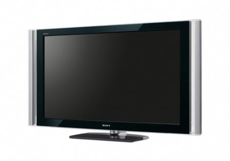 Sony Bravia X4500 y W4500, televisores LCD