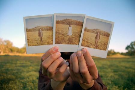Magia Detras Polaroid Foto Instantanea 04