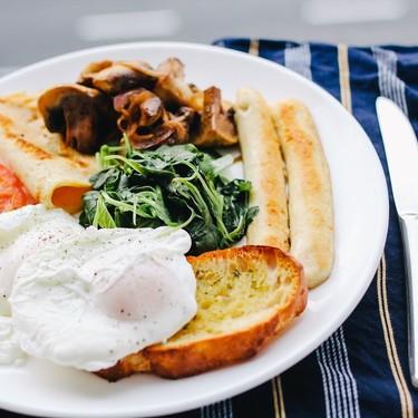 Alimentos que es mejor no recalentar