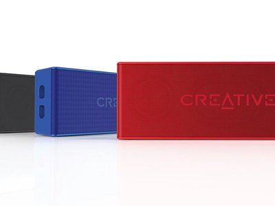 Black Friday: Creative Muvo 2, un altavoz Bluetooth resistente al agua por sólo 59,99 euros en Amazon