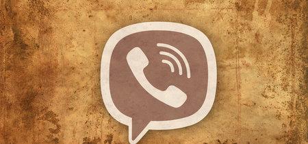 Aplicaciones con las que flipaste en su día: Viber