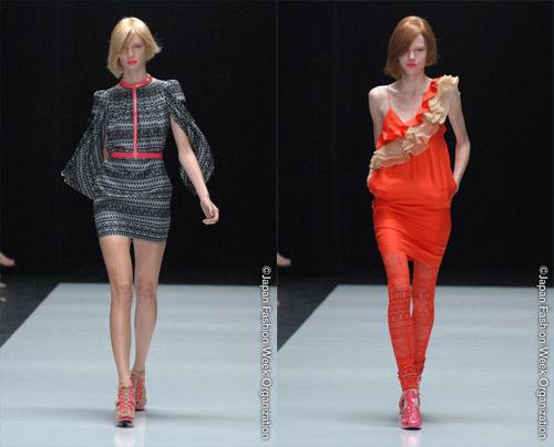 Foto de Semana de la moda de Tokio: Resumen de la cuarta jornada (II) (2/4)
