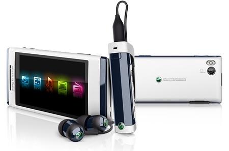 Sony Ericsson Aino, el móvil que se conecta a PS3, lanzado