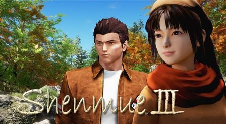 Shenmue III confirma su asistencia a la Gamescom 2017 y aprovecha para presentar su nuevo logo y algunos personajes