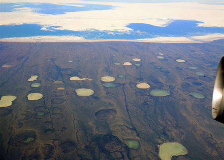 Content 1488201526 Permafrost Thaw Ponds In Hudson Bay Canada Near Greenland