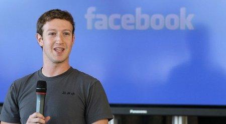 Mark Zuckerberg sale de la lista de los 40 hombres más ricos del mundo