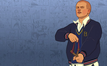 Take-Two registra la marca 'Bully'