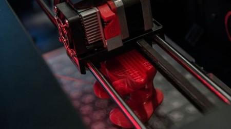 La NASA invierte en el desarrollo de una impresora en 3D para imprimir comida y acabar con el hambre