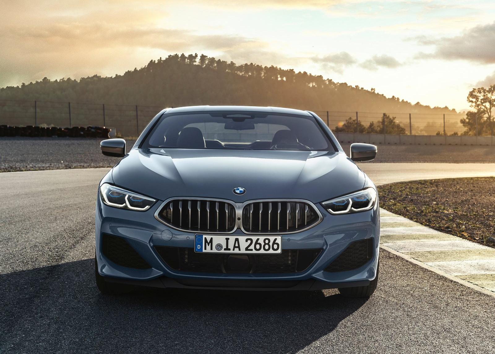 Foto de BMW Serie 8 (8/57)