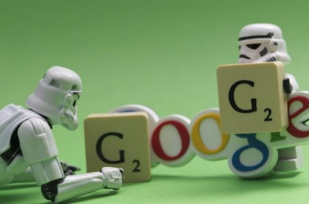 Se publican los datos de las solicitudes de derecho al olvido en Google hasta la fecha