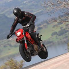 Foto 10 de 27 de la galería ducati-hypermotard en Motorpasion Moto