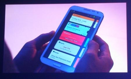 """Samsung Wallet: la apuesta para """"controlar"""" el sistema de tickets y entradas bajo Android"""