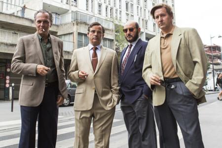 'El hombre de las mil caras', tráiler de la esperada nueva película de Alberto Rodríguez