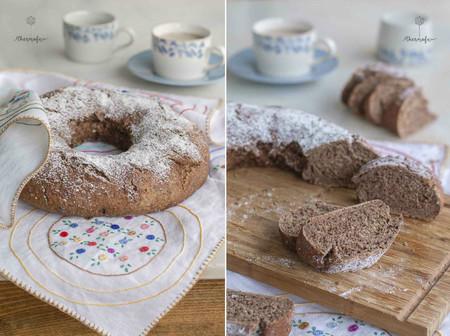 Paseo por la gastronomía de la red: gran variedad de recetas para celebrar el Día Mundial del Pan