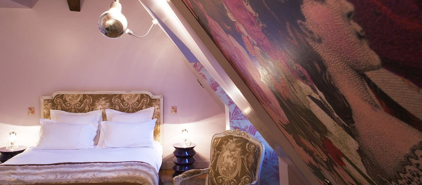 Foto de Hotel du Petit Moulin (8/14)