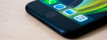 Descuentazo del iPhone SE de 128 GB por 436,99 euros en eBay: envío desde España y dos años de garantía