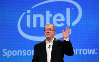 Paul Otellini dejará el máximo cargo en Intel en mayo de 2013, tras cuarenta años de servicio