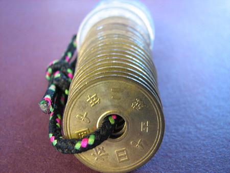 Gastamos más pronto las monedas