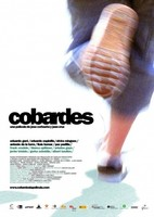 Tráiler y póster de 'Cobardes', de José Corbacho y Juan Cruz, directores de 'Tapas'