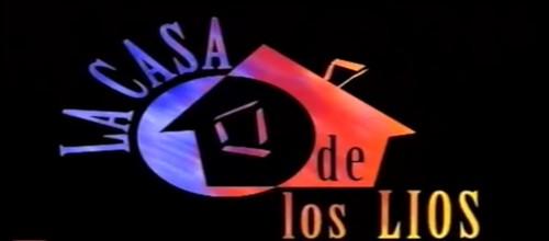 'La casa de los líos', Nostalgia TV