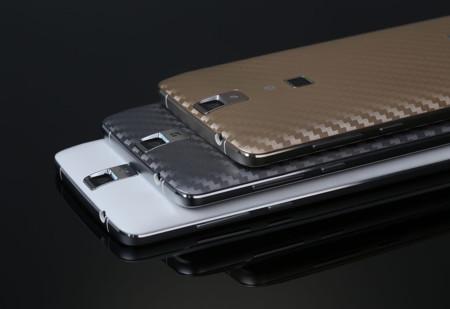 Smartphone Elephone P8000 libre por 126 euros