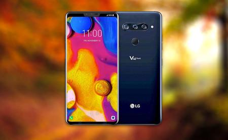LG V40 ThinQ: sus cinco cámaras y todo lo que creemos saber del nuevo buque insignia de LG a dos días de su presentación