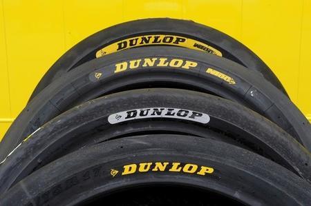 Dunlop renueva como suministrador único de Moto2 y Moto3