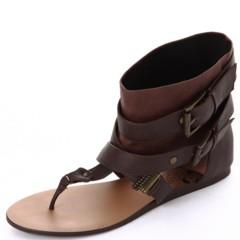 Foto 7 de 10 de la galería el-top-10-de-bershka-en-zapatos-para-la-primavera en Trendencias