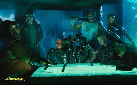 Cyberpunk 2077 dispondrá de una sincronización labial perfecta en cada uno de los diez idiomas en los que estará doblado