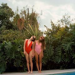 Foto 1 de 12 de la galería banadores-y-bikinis-pull-bear-verano-2018 en Trendencias