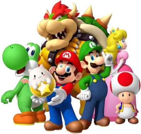 Esto es lo que nos espera con el nuevo futuro de Nintendo (o esto, o puede que esto otro)
