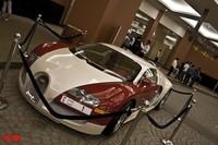 Bugatti Veyron edición Pegaso (sí, la marca española de camiones) con 1.200 caballos