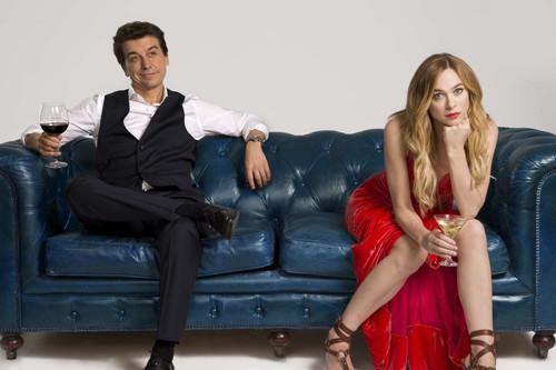 'Pequeñas coincidencias': la comedia romántica de Antena 3 y Amazon comparte signos de identidad con 'Gym Tony'