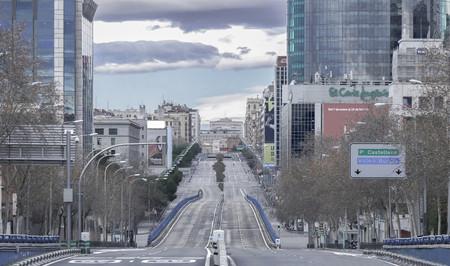 Madrid Nuevos Ministerios