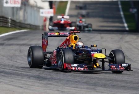 El ACI asegura que Monza seguirá en la Fórmula 1 hasta 2016