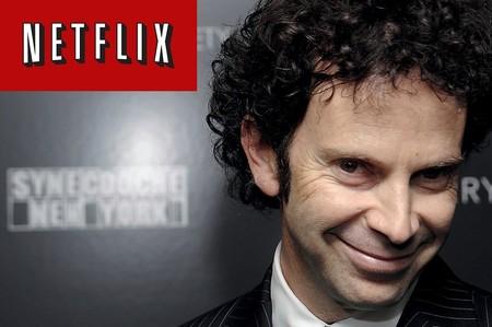 Charlie Kaufman ficha por Netflix: escribirá y dirigirá la adaptación de 'I'm Thinking of Ending Things'